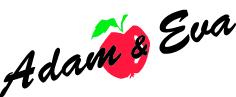 Logga_Adam&Eva