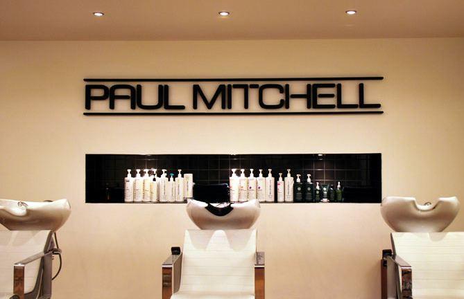 Paul Mitchell hårvårds produkter