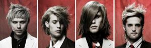 Män frisyrer 7