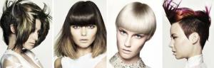Trendiga frisyrer 3