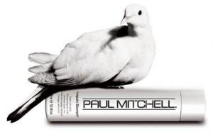 Paul Mitchell värnar om djuren